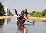 Smallest ABS by BOSCH for motorcycles