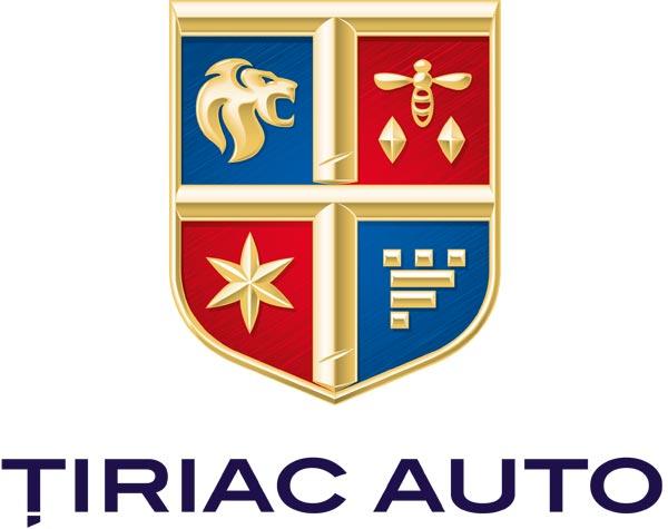 Blazon Grup Tiriac Holding Auto