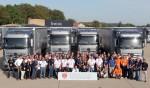 Finala FleetBoard Drivers' League 2011