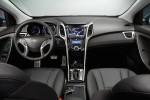 Hyundai i30 model 2012