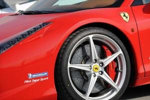 Michelin-Pilot-Super-Sport-Ferrari