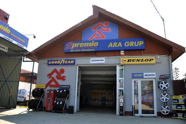Premio ARA Grup