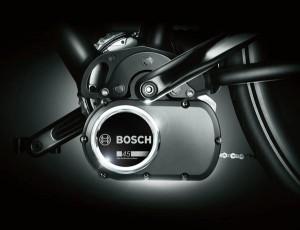 Bosch-eBike