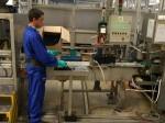 Fabrica ROMBAT Bistrita acumulatori