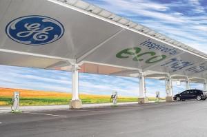 GEEnergy Solarcarport