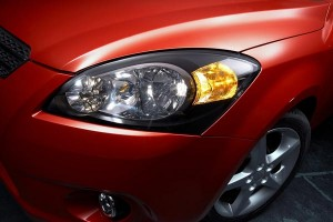 Kia Proceed headlight