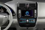 GE şi Nissan - acord în vederea extinderii adoptării vehiculelor electrice