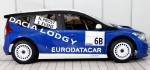 Dacia Lodgy Glace Andros Trophy