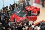 Ferrari 458-Spider