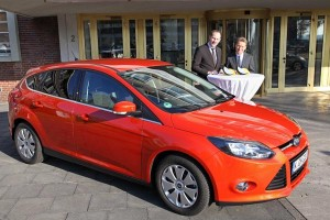 Ford-awards-for-new-Ford-Focus