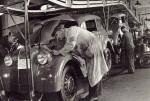 Building Opel Kadett