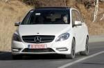 Mercedes-Benz Clasa B 2012