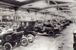 Opel Car production 1906