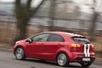 Test-Drive Kia Rio