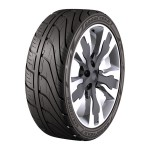 Goodyear Code130R concept tire