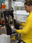 Jonhson Controls Craiova fabricare scaune Ford