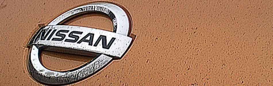 Nissan-Logo Micra