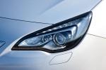 Opel Adaptive Forward Lighting