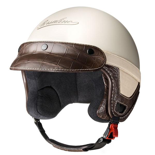 Borsalino helmet