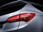 Hyundai Santa-Fe 2012 LED-rear-combination-lamp
