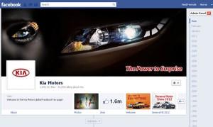 Kia-Motors-Facebook-Cover-Page