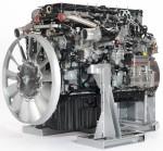 Mercedes-Benz engine OM 93x series