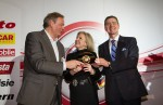 Opel Ampera and Chevrolet Volt Car of the Year 2012