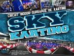 SkyKarting