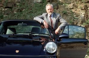 Ferdinand Alexander Porsche and Porsche 911