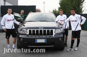 Parteneriat-Jeep-Juventus-Torino