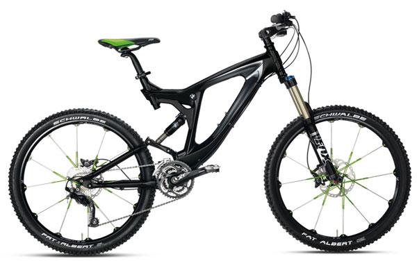 Colecţia 2012 De Biciclete Bmw Turatii