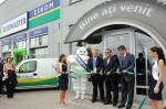 Lansare franciza EUROMASTER ESROM