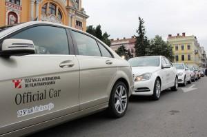 Mercedes-Benz-pentru-a-cincea-oara-masina-oficiala-la-TIFF