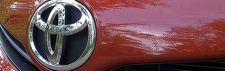 Toyota Aygo 1,0l VVT-i Luna Mandarin