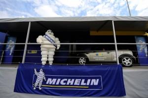 Zilele Sigurantei Rutiere Michelin Bucuresti