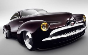 85 ani de design GM