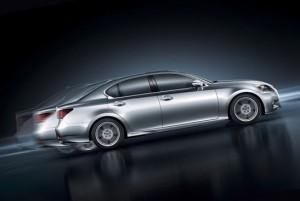 Lexus GS_2012