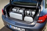 Opel Astra 2012 sedan