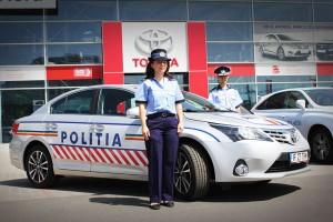 Politia-Transporturi-Toyota-Avensis