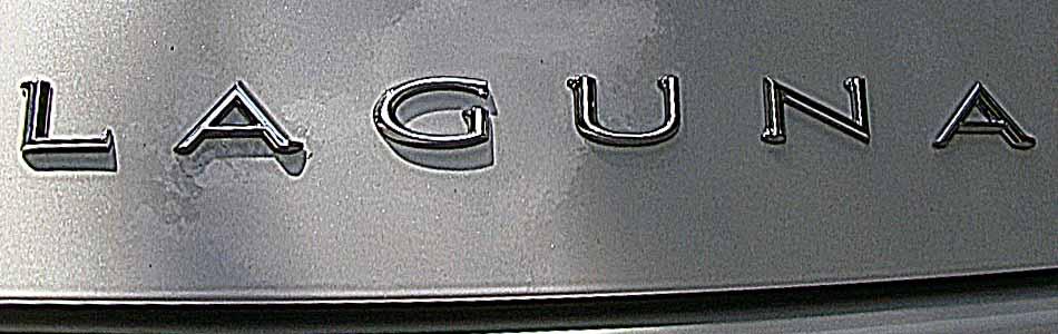 Renault Laguna Coupe GT 4Control 2,0l dCi