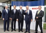 Semnare scrisoare intentie orasul conectat Bosch si Principatul de Monaco