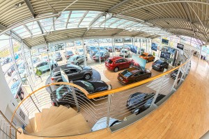 Showroom-Porsche-Inter-Auto