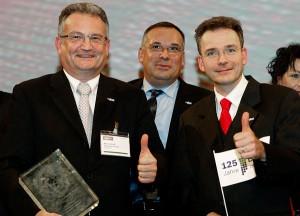 Bosch premiu EFQM