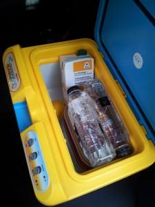 Lada frigorifica Bliss Karma Protect