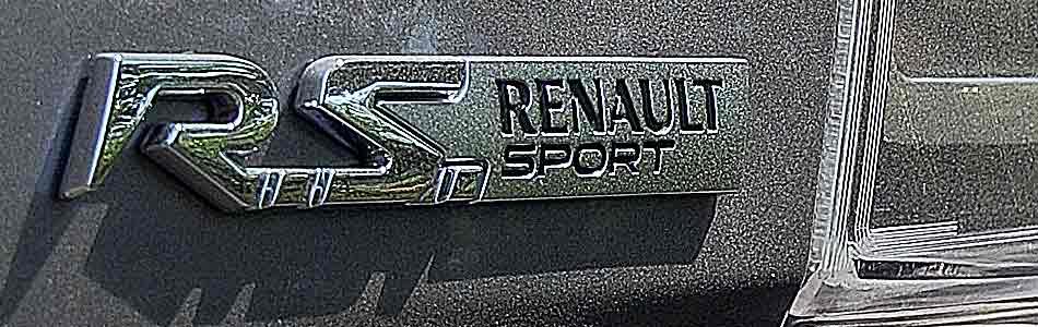 Renault-Megane-RS-2,0l 265 CP