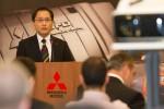 Tomohisa-Nishina--Presedinte-CEO-Mitsubishi Motors Europe