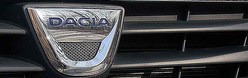 Dacia Lodgy 1,5l dCi 7l Laureate