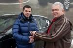 Parteneriat Kia Romauto - Mihai Leu