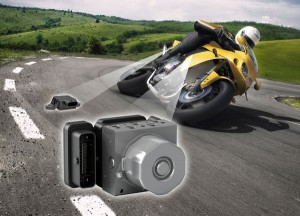 Bosch MSC Motorcycle Stability Control