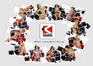 Coperta Calendar Klar Professional 2013